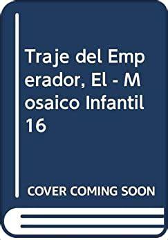 Traje del Emperador, El - Mosaico Infantil 16