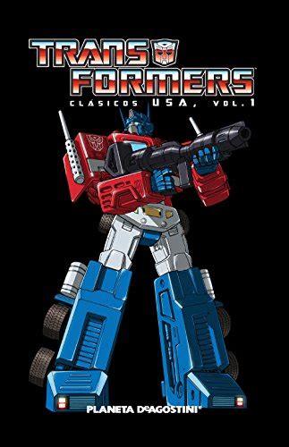 Transformers Marvel Usa No 02 08 Transformers Marvel Clasicos 1
