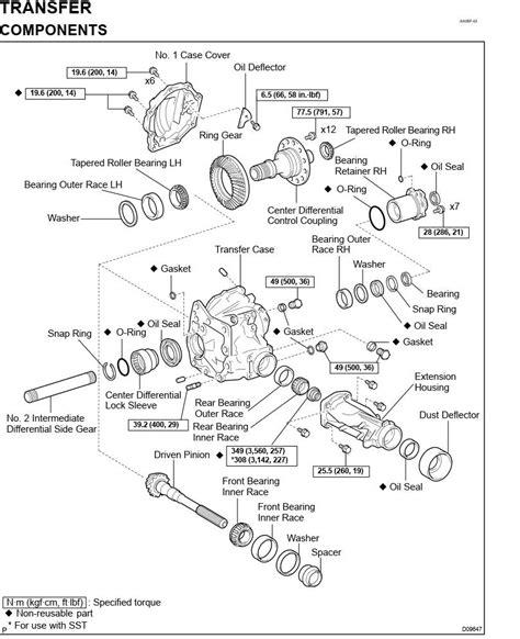 Transmission Repair Manual Pagers