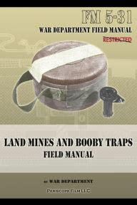 Trapping Tanks Field Manual