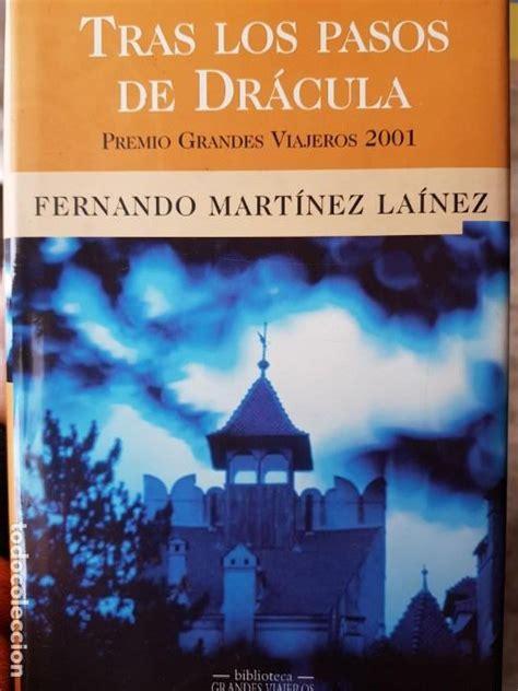 Tras Los Pasos De Dracula