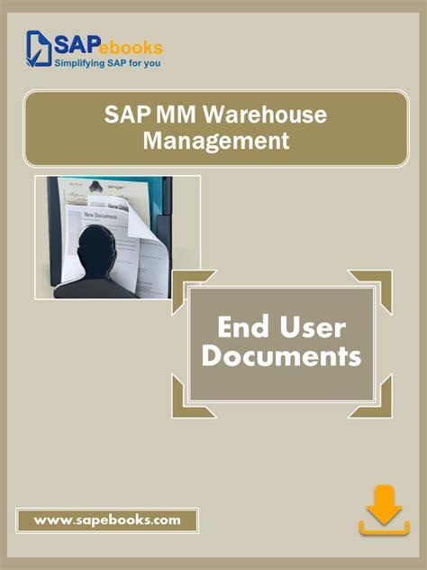 Travel Management User Manual Sap