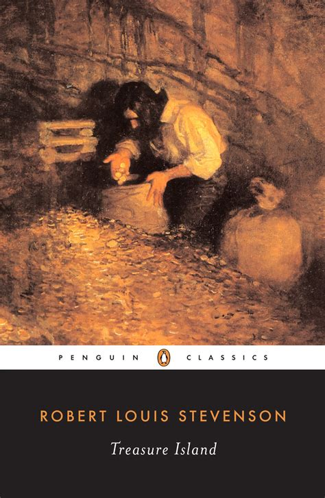 Treasure Island Penguin Classics