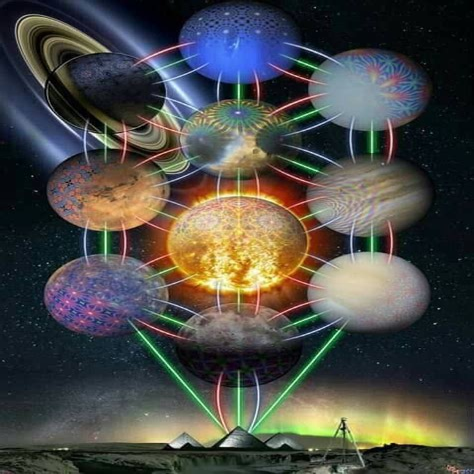 Tree Of Life Love Magick English Edition