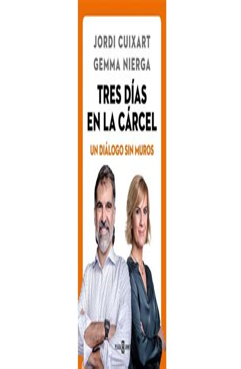 Tres Dias En La Carcel Un Dialogo Sin Muros