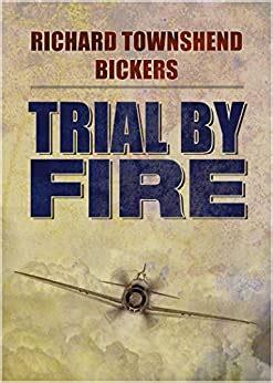 Trial By Fire (The Daedalus Quartet Book 1)