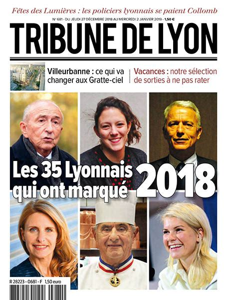 Tribune La No 3547 Du 27