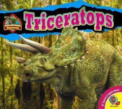 Triceratops Descubriendo Dinosaurios