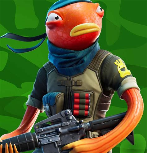 4 Things About Get Skins Free Fortnite