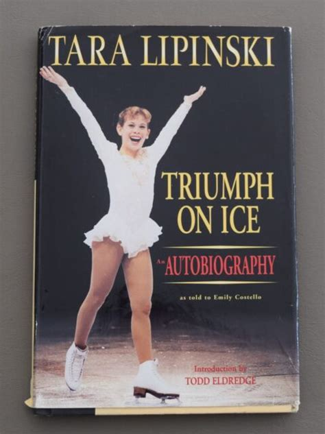 Triumph on Ice: An Autobiography