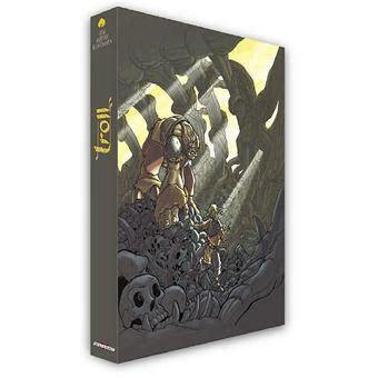 Troll, coffret 3 volumes