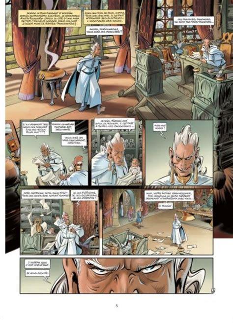 Trolls De Troy T20 L Hritage De Waha