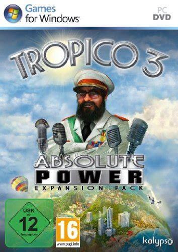 Tropico 3 Losungsbuch Importacion Alemana