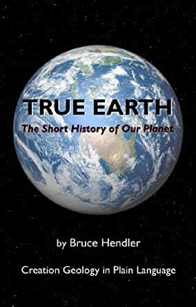 True Earth: The Short History of Our Planet - Part 1 (The True Trilogy)