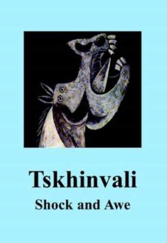 Tshkinvali: Shock and Awe (The Spokesman)