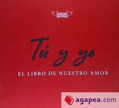 Tu Y Yo El Libro De Nuestro Amor