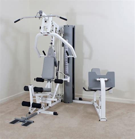 Tuff Stuff Odyssey 5 Home Gym Manual