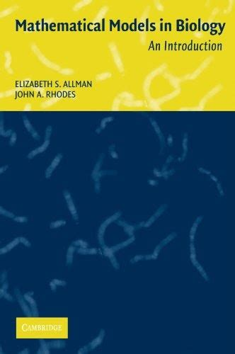 Tung Solution Manual Mathematical Modeling