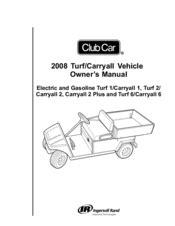 Turf Carryall 2 Manual
