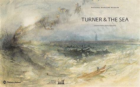 Turner The Sea
