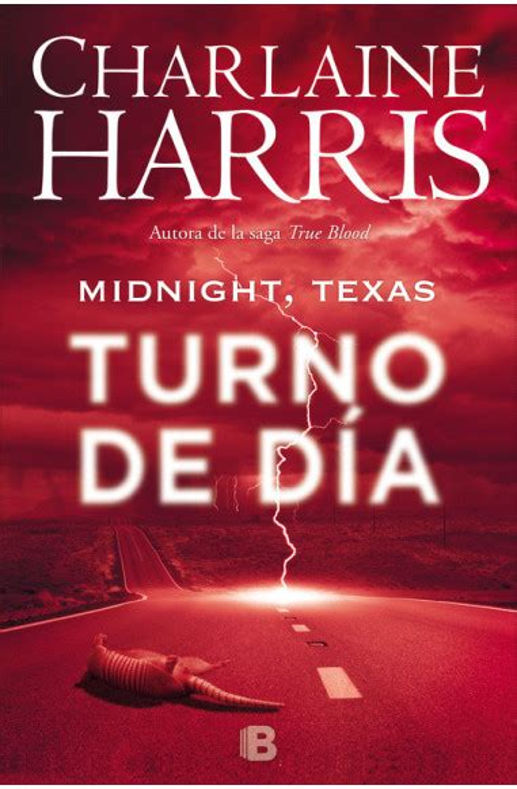 Turno De Dia Midnight Texas 2