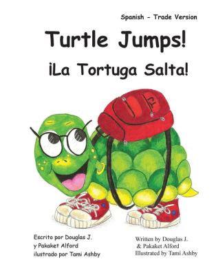 Turtle Jumps La Tortuga Salta