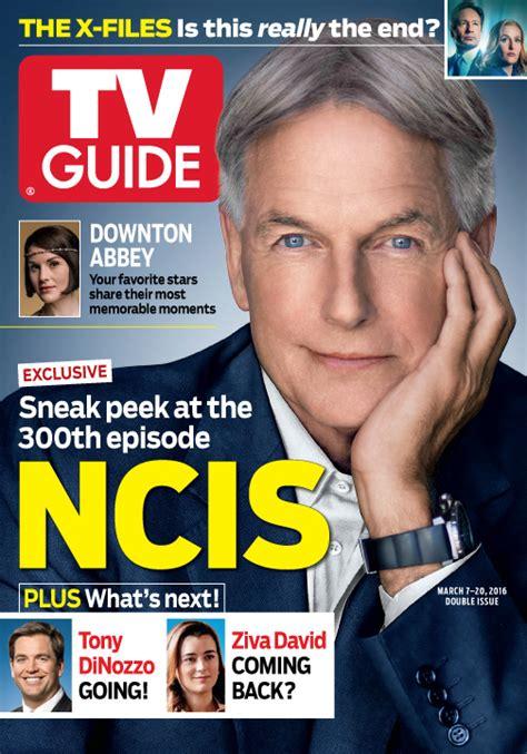 Tv Guide Magazine Renewal Subscription