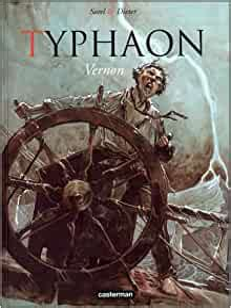 Typhaon Tome Vernon
