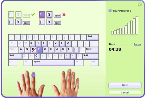 Typing Tutor Free Download Full Version