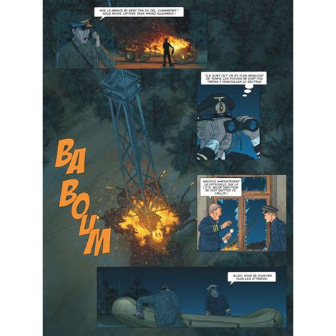 U 47 Tome 12 Point De Rupture