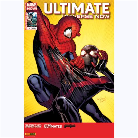 Ultimate Universe Now 03