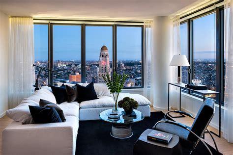 Un Appartement A New York