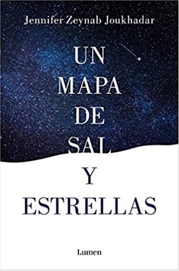 Un Mapa De Sal Y Estrellas Narrativa