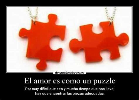 Un Puzzle De Amor