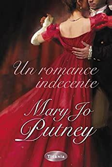Un Romance Inoportuno Titania Epoca