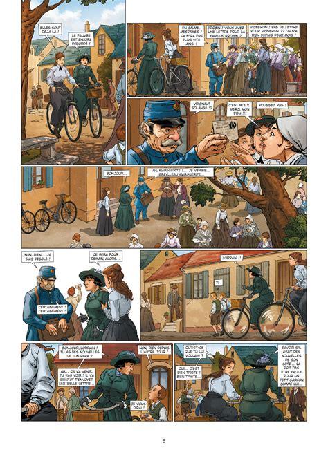 Un Village Francais T2 1915
