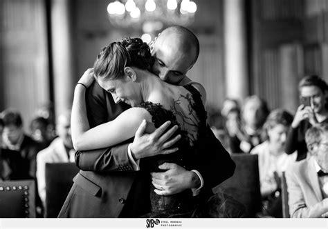 Un mariage en noir