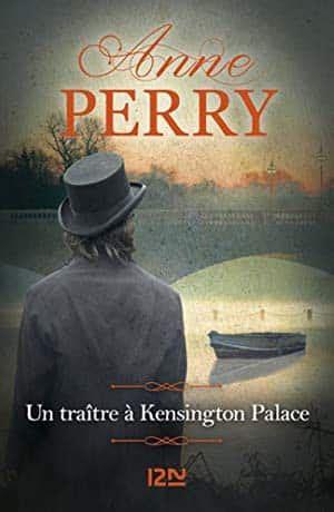 Un traître à kensington palace (2017)