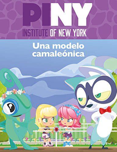 Una Modelo Camaleonica Piny Institute Of New York