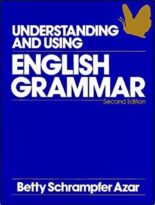Understanding And Using English Grammar Combined Teacher S Edition Azar English Grammar