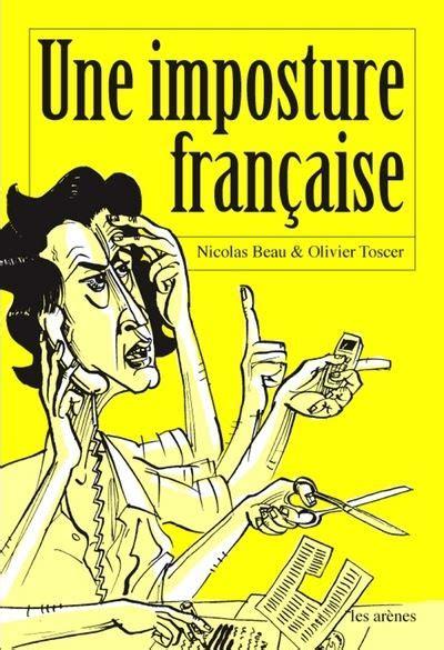 Une Imposture Francaise