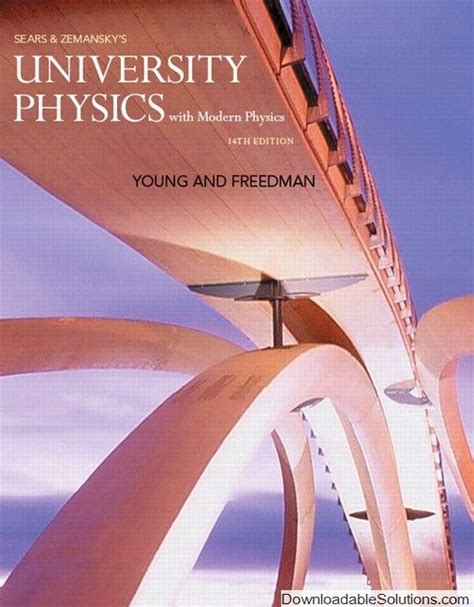 University Physics 12th Edition Solution Manual Online