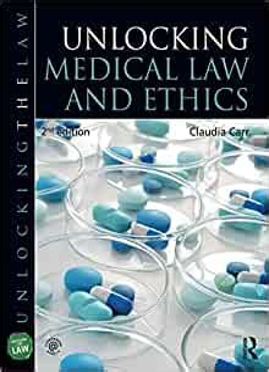 Unlocking Employment Law 2e (Unlocking the Law)