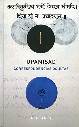 Upanishads Correspondencias Ocultas 133 Memoria Mundi