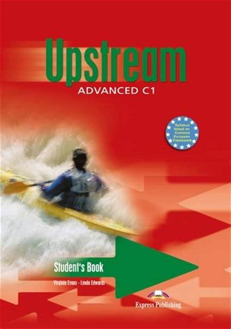 Upstream Express Publishing Advanced C1 Answers