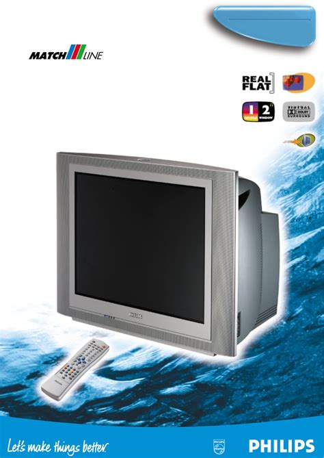 User Manual For Crt Tv Tuner