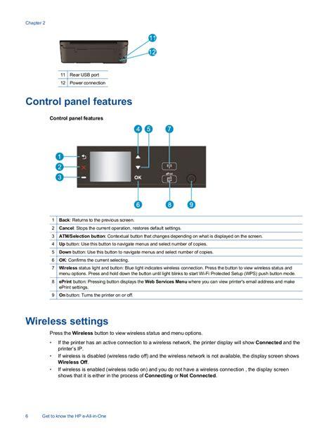 User Manual Hp Deskjet 3520