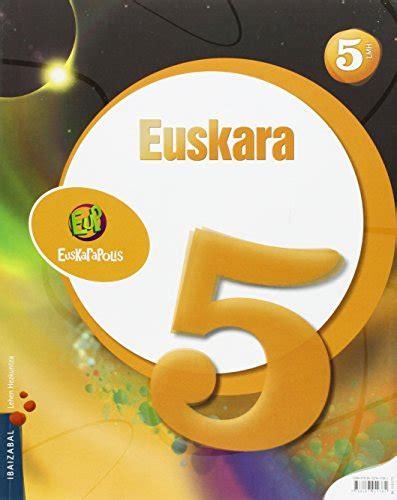 Uskara Lmh 5 Euskarapolis
