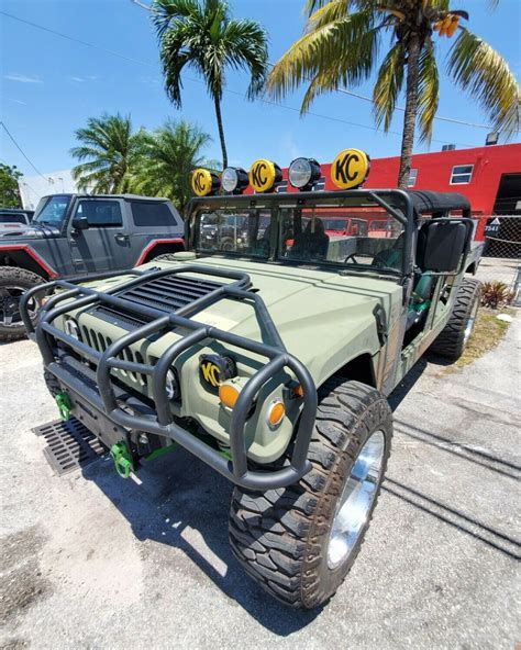 Usmc Hmmwv Technical Manual