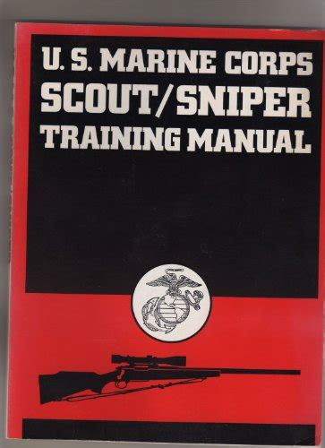 Usmc Marksmanship Manual